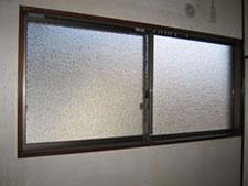 断熱内窓インプラス施工前