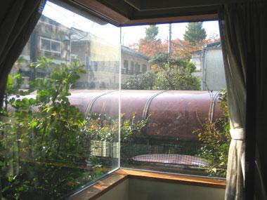 断熱内窓インプラスリフォーム前3