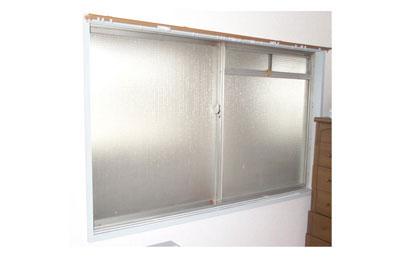 断熱内窓インプラスリフォーム前2