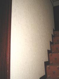 Ki様邸階段手すり施工前1
