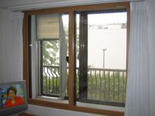 HY様邸防音二重樹脂窓設置後1