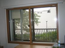 HY様邸防音二重樹脂窓設置後2