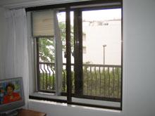 HY様邸防音二重樹脂窓設置前1