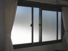OM様邸防音断熱二重窓設置後1