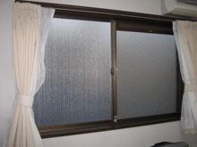 OM様邸防音断熱二重窓設置前1
