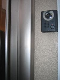 SG様邸玄関ドアカバー工法リフォーム後2