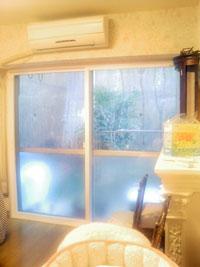 SG様邸防音二重窓施工後1
