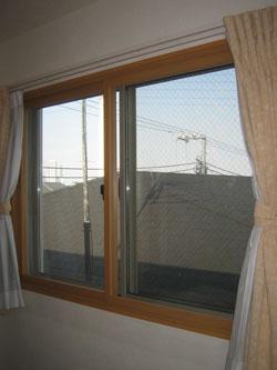 TN様邸防音二重窓2