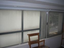 TN様邸防音二重窓設置前1