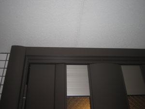WN様邸玄関ドアカバー工法リフォーム施工後2