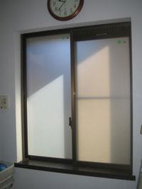 Mz様邸防音二重窓施工前1