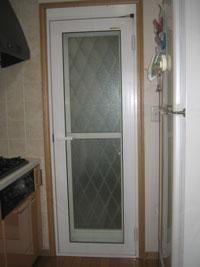 HD様邸断熱内窓インプラス施工後1