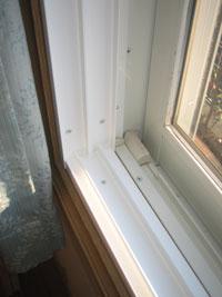 HD様邸断熱内窓インプラス施工後3
