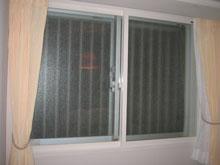 EG様邸防音二重窓設置後2