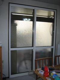 SW様邸防音二重窓プラマードU施工後1