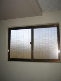 SW様邸防音二重窓プラマードU施工前2