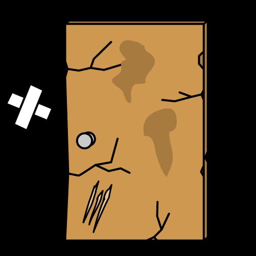 玄関ドア・サッシを取り替えたい